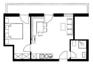 Gästehaus Sonnweber, Pensionen  Mieming - big - 19