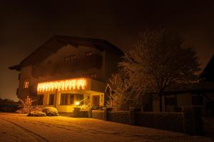 Gästehaus Sonnweber, Pensionen  Mieming - big - 24