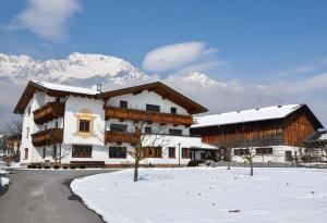 Gästehaus Sonnweber, Pensionen  Mieming - big - 1