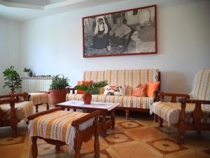 Villa Paradisos, Дома для отпуска  Архангелос - big - 17