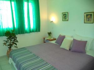 Villa Paradisos, Дома для отпуска  Архангелос - big - 18