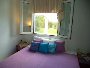 Villa Paradisos, Дома для отпуска  Архангелос - big - 19