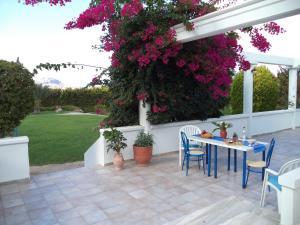 Villa Paradisos, Дома для отпуска  Архангелос - big - 20