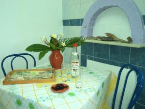 Villa Paradisos, Дома для отпуска  Архангелос - big - 21