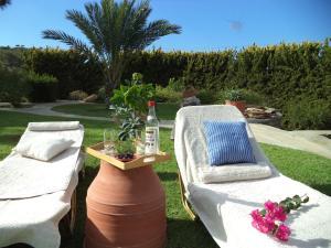 Villa Paradisos, Case vacanze  Archangelos - big - 22
