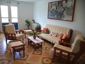 Villa Paradisos, Case vacanze  Archangelos - big - 23