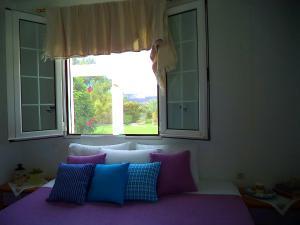 Villa Paradisos, Case vacanze  Archangelos - big - 24