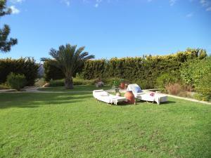 Villa Paradisos, Case vacanze  Archangelos - big - 26