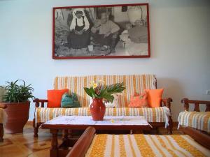 Villa Paradisos, Дома для отпуска  Архангелос - big - 27
