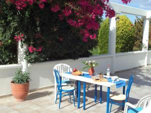 Villa Paradisos, Case vacanze  Archangelos - big - 28
