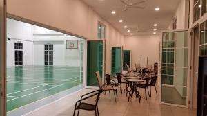 The Pines Villa 792 @ The Residence Kampar, Апартаменты  Kampar - big - 47