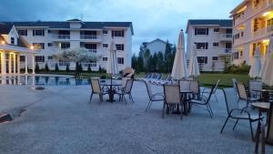 The Pines Villa 792 @ The Residence Kampar, Апартаменты  Kampar - big - 46
