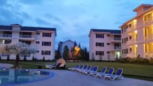 The Pines Villa 792 @ The Residence Kampar, Апартаменты  Kampar - big - 45