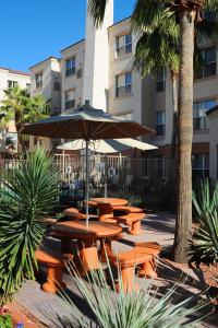 Residence Inn Phoenix Airport, Hotely  Phoenix - big - 15