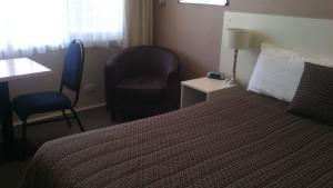 Bairnsdale Main Motel, Motel  Bairnsdale - big - 7