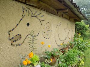 Rancho Hostal La Escondida Eco Park, Bed and breakfasts  Teopisca - big - 7