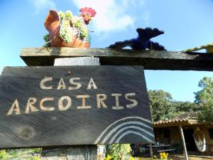 Rancho Hostal La Escondida Eco Park, Bed and breakfasts  Teopisca - big - 3