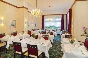 Hotel Wittekind, Отели  Бад-Эйнхаузен - big - 18