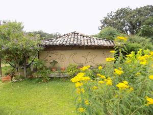 Rancho Hostal La Escondida Eco Park, Bed and breakfasts  Teopisca - big - 98