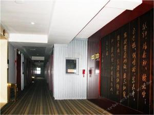 Xiuying Xitian Hotel, Hotel  Haikou - big - 1