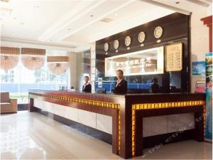 Xiuying Xitian Hotel, Hotel  Haikou - big - 11