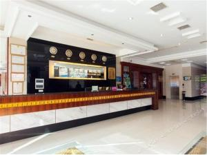 Xiuying Xitian Hotel, Hotel  Haikou - big - 10