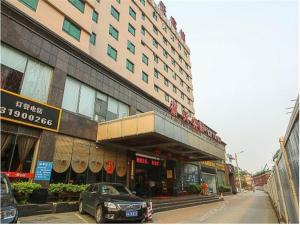 Xiuying Xitian Hotel, Hotel  Haikou - big - 3