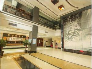 Xiuying Xitian Hotel, Hotel  Haikou - big - 7
