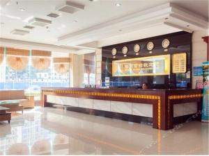 Xiuying Xitian Hotel, Hotel  Haikou - big - 13