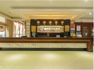 Xiuying Xitian Hotel, Hotel  Haikou - big - 18