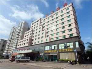 Xiuying Xitian Hotel, Hotel  Haikou - big - 19