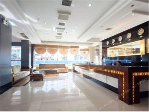 Xiuying Xitian Hotel, Hotel  Haikou - big - 21