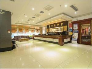 Xiuying Xitian Hotel, Hotel  Haikou - big - 23