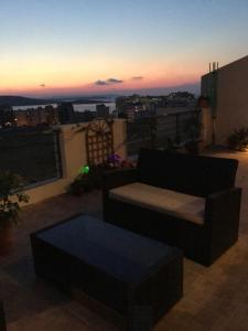 Manor Luxury Penthouse, Apartmány  St Paul's Bay - big - 4