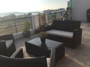 Manor Luxury Penthouse, Apartmány  St Paul's Bay - big - 2