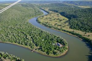 Sibuya Game Reserve and Lodge, Üdülőközpontok  Kenton on Sea - big - 12