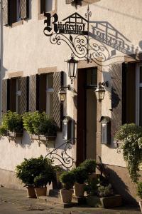 Landhotel Rückerhof, Отели  Вельшнойдорф - big - 1