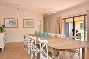 James Estate Guesthouse, Nyaralók  Pokolbin - big - 22