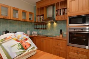 James Estate Guesthouse, Nyaralók  Pokolbin - big - 30
