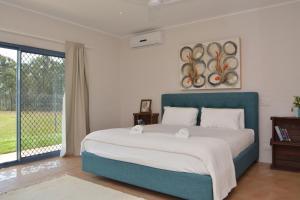 James Estate Guesthouse, Nyaralók  Pokolbin - big - 31