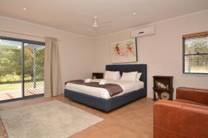 James Estate Guesthouse, Nyaralók  Pokolbin - big - 28