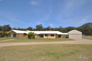 James Estate Guesthouse, Nyaralók  Pokolbin - big - 41