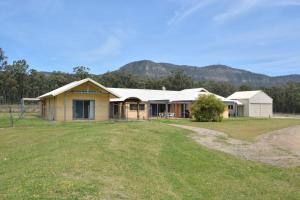 James Estate Guesthouse, Nyaralók  Pokolbin - big - 53