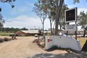 James Estate Guesthouse, Nyaralók  Pokolbin - big - 16