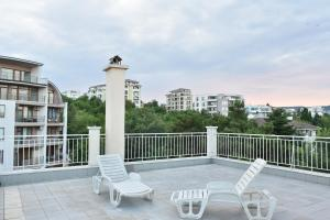 Solaris Apartments, Apartmány  St. St. Constantine and Helena - big - 28