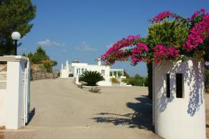 Villa Paradisos, Case vacanze  Archangelos - big - 29