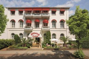Hotel Wittekind, Отели  Бад-Эйнхаузен - big - 24