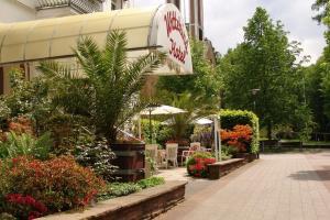 Hotel Wittekind, Отели  Бад-Эйнхаузен - big - 22