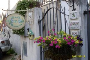 B&B Le Masserie, Bed and breakfasts  Scontrone - big - 1