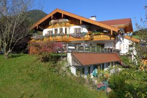 Pension Berghof